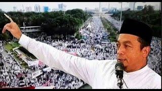 HARI INI PESAN USTADZ BACHTIAR NASIR UNTUK UMMAT ISLAM DARI RAJA AMPAT