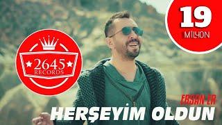 Herşeyim Oldun -  Ersan Er Feat.  Çağatay Akman