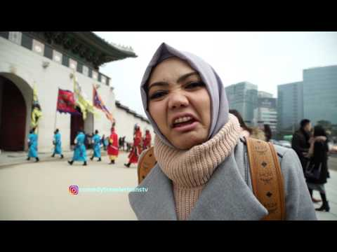 download lagu COMEDY TRAVELER - Makin Lama Di Korea Makin Baper 21/01/17 Part 1 gratis