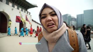 COMEDY TRAVELER - Makin Lama Di Korea Makin Baper (21/01/17) Part 1