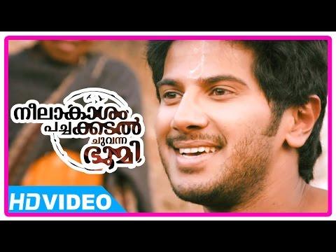 Neelakasham Pachakadal Chuvanna Bhoomi Malayalam Movie | Dulquer | Sunny Wayne | Flour Machine | Hd video