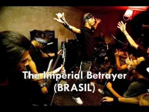 SUDAMERICA :Deathcore , Metalcore y Death Metal Moderno (PARTE 2)