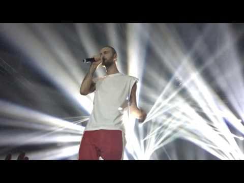 Макс Барских - Февраль LIVE HD Киев Stereo Plaza 4.11.2016