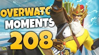 Overwatch Moments #208