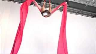Watch Silk Side Show video