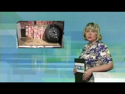 Десна-ТВ: День за Днём от 13.07.2016