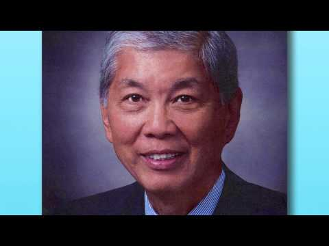 Bill French Alumni Service Award -- Russell Tabata  (D.D.S. '67)