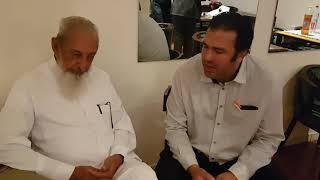 Entretien avec le Cheikh Imran Hosein (activer les sous-titres)