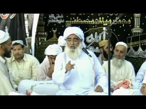 Taj Dare Chura Sharif Well Come to Rawalpindi (2007) part 4/7 720p HD.avi