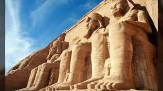 Beautiful Egypt  داليدا حلوه يا بلدي