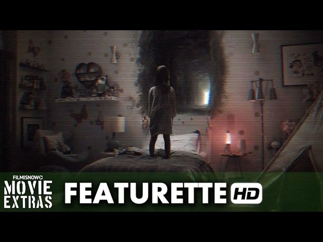 Paranormal Activity: The Ghost Dimension (2015) Featurette - Questions Answered