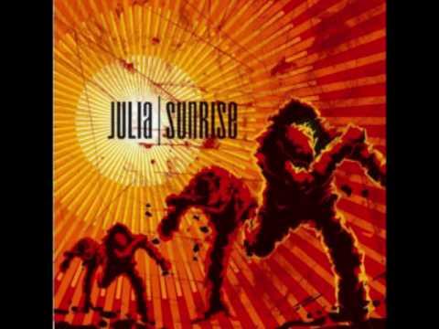 Julia - Sleepwalk