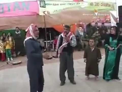 بافي طيار حديث نوروز 2011 Bave teyar Newroza 2011