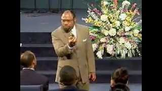 Law, Physics and Kingdom Authority ~ 4 of 5 ~ Dr. Myles Munroe