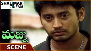 Majunu Movie || Rinkhe Khanna Insults Prashanth At Her Home || మజును మూవీ || Shalimarcinema