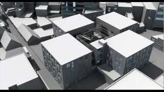 Trimble sketchup 3d animation awesome project*Fun Cube*