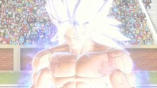 Son Goku 28 Trạng Thái SSJ Biến Thành Tất Cả Các Trạng Thái SSJ Của Goku Từ SSJ Đến UISSJU - XV2 Mod