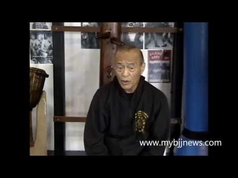 Dan Inosanto mybjjnews interview Part 1 Image 1