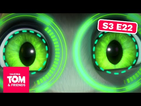 Unfriend 'Em All! - Talking Tom and Friends | Season 3 Episode 22