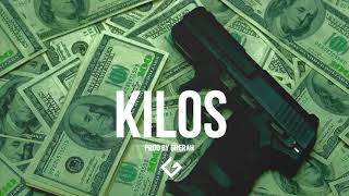 (FREE) KILOS Trap Beat Instrumental |Trap Type Beat (Prod By Gherah)