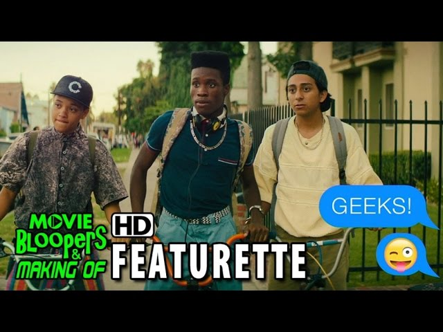 Dope (2015) Featurette - Music