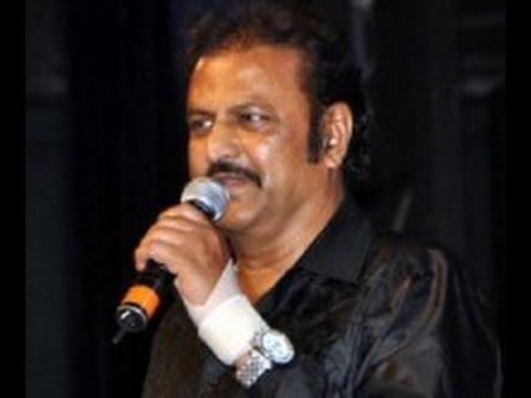 Mohan Babu Blast On Nandi Awards Issue  : TV5 News