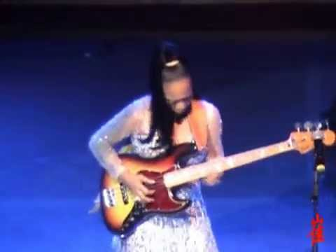 Boogie Oogie Oogie by Janice Marie Johnson - Live 2014