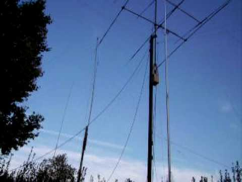 Antenna for 40 80 160 mt HF3B by it9zmx