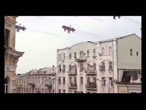 15 Марта 2014 Немного юмора Авиация РФ Перекрыло все воздушное пространство Украины