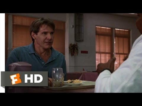 Regarding Henry (1/8) Movie CLIP - Henry Wants Ritz Crackers (1991) HD