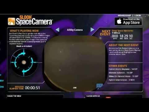 Comet ISON Conspiracy