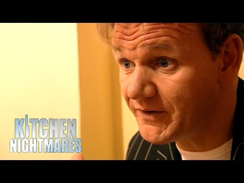 Gordon LIKES The Food! - Classic Kitchen Nightmares