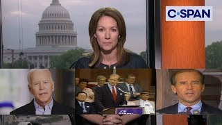 Word For Word: Joe Biden Announces Presidential Campaign (C-SPAN)