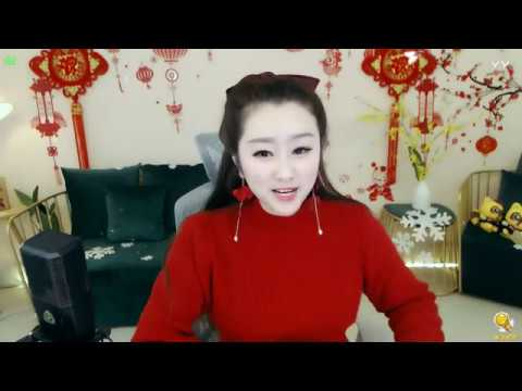 中國-菲儿 (菲兒)直播秀回放-20200124
