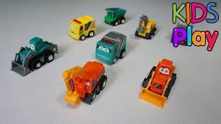Bộ sưu tập o to đồ chơi Đồ chơi trẻ em