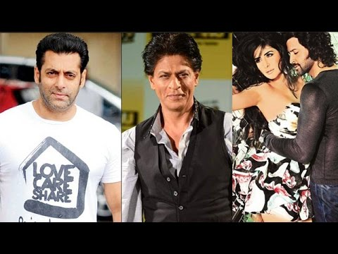 Salman Khan - Eid release is favorable for Shahrukh Khan as...