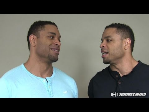 Can Women And Men Be Just Friends @Hodgetwins