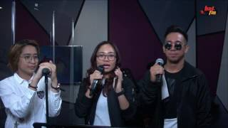 download lagu Ara Johari & Sufi Rashid - Jamming Hot  gratis
