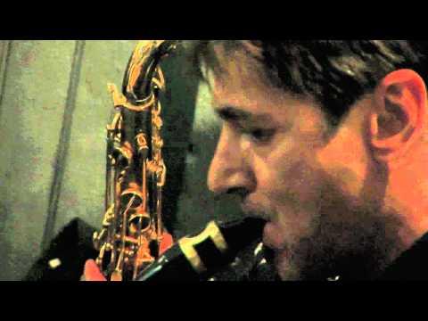 """STAVROGIN ENSAMBLE-Tchaicovsky-Lo Schiaccianoci-""""Marche"""""""