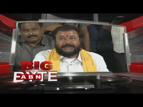 TDP MLA Chintamaneni Prabhakar Challenges Pawan Kalyan | Big Byte | ABN Telugu