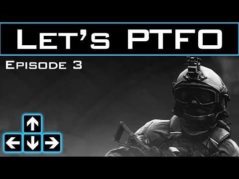 Battlefield 4 - Let's Play the Objective - Ep3 - My Frustrations