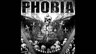 Watch Phobia Nothing Matters video