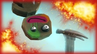 LBP2 - The level I made while my internet was down. [Funny Film] [Full-HD]