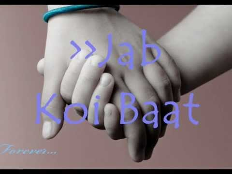Jab Koi Baat Bigad Jaye harmonica 500 Miles Indian version