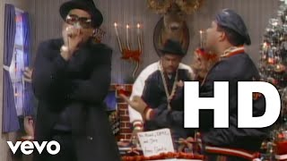 RUN DMC - Christmas In Hollis (Video)