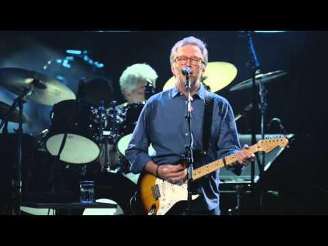 Eric Clapton[70] 01. Somebody's Knocking