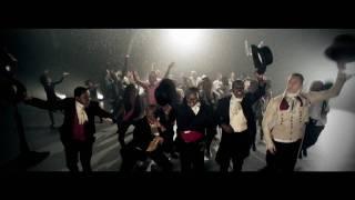 Panetoz - Känn Dig Fri (Original Version) [Official Music Video]