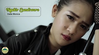 download lagu Della Monica - Ngukir Sandiworo gratis