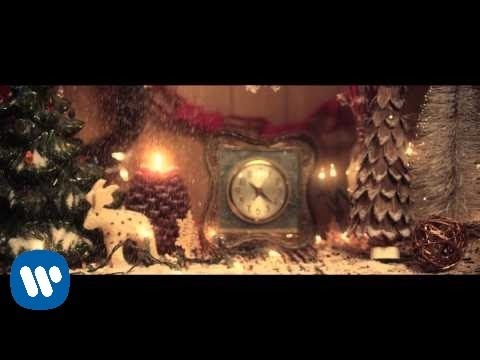 Christina Perri - Something About December [official Video] video