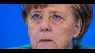 BEFREIUNGSSCHLAG BEI ASYLPOLITIK Merkel plant kurzfristiges Sondertreffen auf EU-Ebene